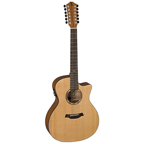Guitare acoustique Baton Rouge AR11C/ACE-12