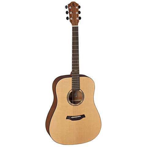 Guitarra acústica Baton Rouge AR11C/D
