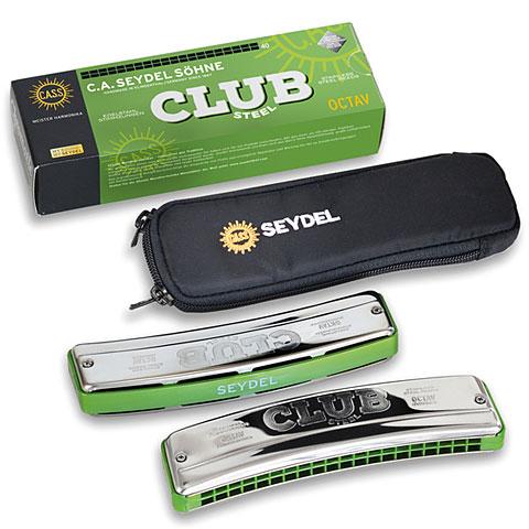 C.A. Seydel Söhne Club Steel HG