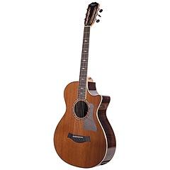 Taylor 812ce 12-Fret LTD « Acoustic Guitar