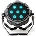 Lampada LED Collins Compact Slim Par 10 RGBW B-Stock
