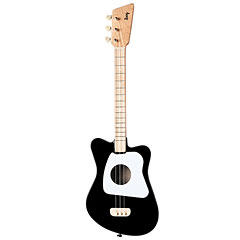 Loog Mini Black « Konzertgitarre