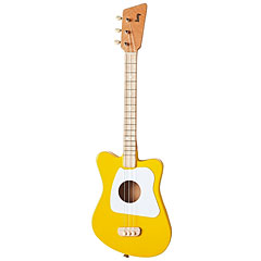 Loog Mini Yellow « Konzertgitarre