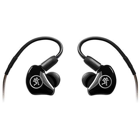 Auriculares In Ear Mackie MP-220