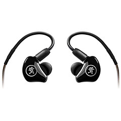 Mackie MP-220 « Auriculares In Ear