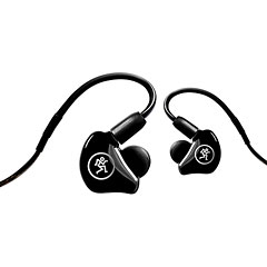 Mackie MP-240 « Auriculares In Ear