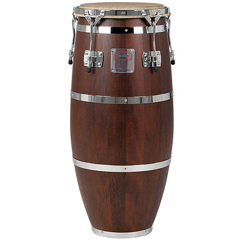 "Conga Gon Bops Mariano 10.75""  Quinto with Chrome Hardware"