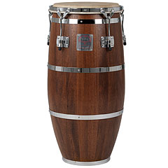 "Gon Bops Mariano 12.25"" Tumba with Chrome Hardware « Conga"