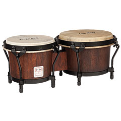 "Gon Bops Mariano Bongo 7"" & 8.5"" with Black Hardware « Bongos"