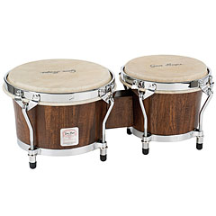 "Gon Bops Mariano 7"" & 8.5"" Bongo with Chrome Hardware « Bongos"