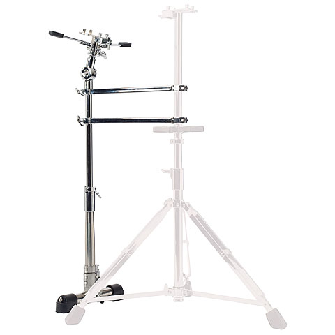 Gon Bops 3 Series Bongo Attachment for Double Conga Stand