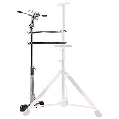 Gon Bops 3 Series Bongo Attachment for Double Conga Stand « Supporto per percussione