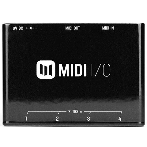Accesorios efectos Meris MIDI I/O