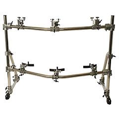 Gon Bops Complete 3 RK3 Conga Rack System « Soporte percusión
