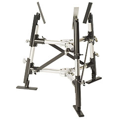 Gon Bops STRMCC Ultimate Conga Cradle « Stand percussions