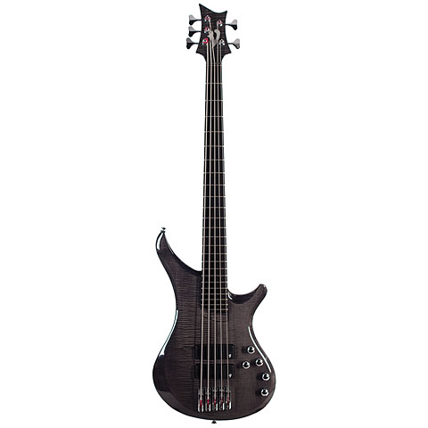 Vigier Passion IV BD 5-String « E-Bass fretless
