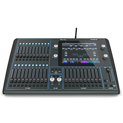 ChamSys QuickQ 20 « Light Controller
