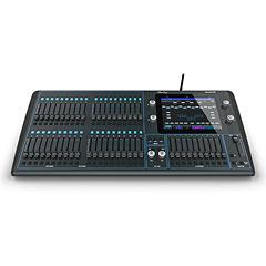ChamSys QuickQ 30 « Console mix. lumière