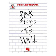 Hal Leonard Pink Floyd: The Wall (TAB) « Songbook