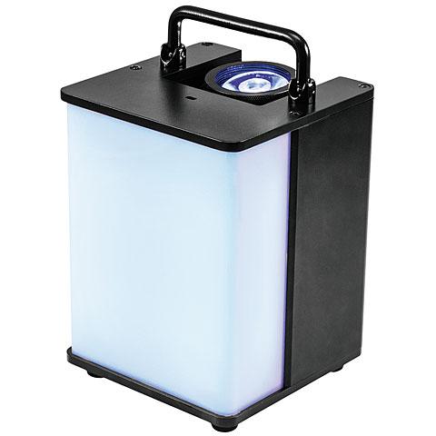 Akkuleuchte Eurolite AKKU UP-1 Glow QCL Flex Spot