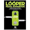 Recueil de morceaux Hal Leonard Looper Pedal Songbook