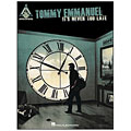 Hal Leonard Tommy Emmanuel: It's Never Too Late « Cancionero