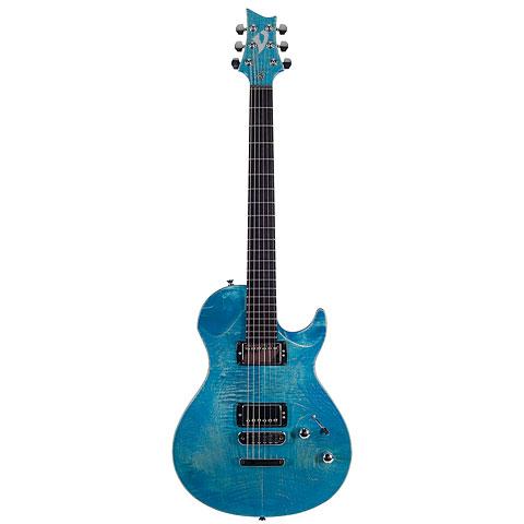 Vigier G.V. Wood SWB « Guitarra eléctrica