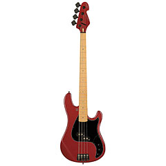 Sandberg California VS4 MN MRD « Electric Bass Guitar