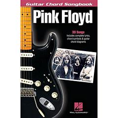 Hal Leonard Guitar Chord Songbook Pink Floyd « Cancionero