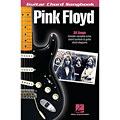Songbook Hal Leonard Guitar Chord Songbook Pink Floyd