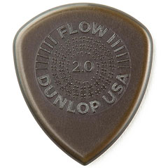 Dunlop Flow Standard 2,00 mm (3 Stck) « Plektrum