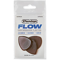 Dunlop Flow Jumbo 2,50 mm (3 Stck) « Plektrum