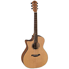Baton Rouge AR21C/ACE-L « Guitare acoustique gaucher