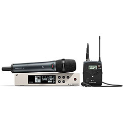 Sennheiser ew 100 G4-ME2/835-S-A « Funkmikrofon