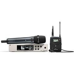 Sennheiser ew 100 G4-ME2/835-S-B « Micrófono inalámbrico