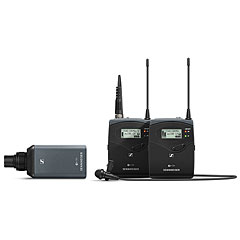 Sennheiser ew 100 ENG G4-B « Micrófono inalámbrico
