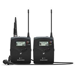 Sennheiser ew 112P G4-A « Micrófono inalámbrico