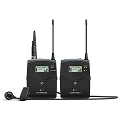 Sennheiser ew 122P G4-E « Micrófono inalámbrico