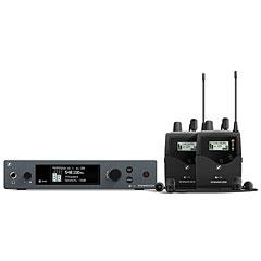 Sennheiser ew IEM G4-TWIN-A « In Ear Monitor System
