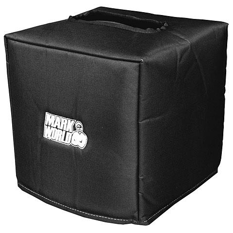 Hülle Amp/Box Markbass Cover 801