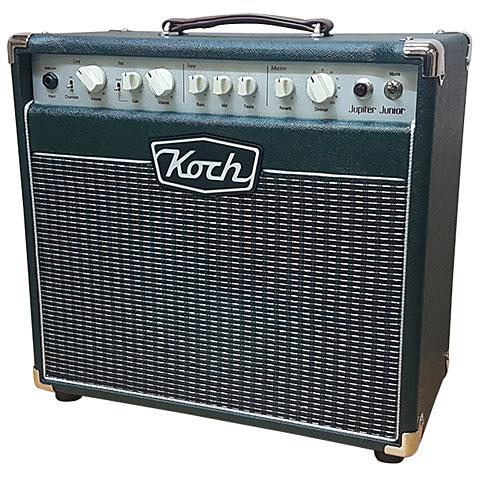 Amplificador guitarra eléctrica Koch Amps J20 C110