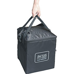 Acus One for Street « Protection anti-poussière