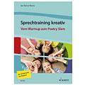Leerboek Schott Sprechtraining kreativ Vom Warmup zum Poetry Slam