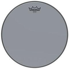 "Remo Colortone Emperor Clear 8"" Smoke Tom Head"