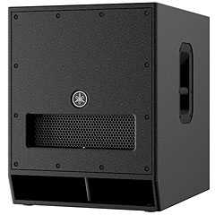 Yamaha DXS15 MkII « Active PA-Speakers