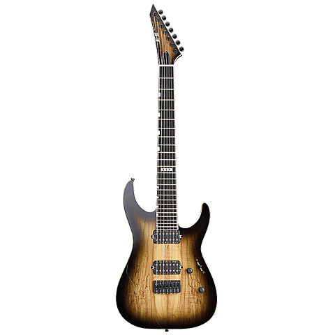 ESP E-II M-II-7 NT SM HS STDB « Guitarra eléctrica