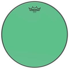 "Remo Colortone Emperor Clear 10"" Green Tom Head"