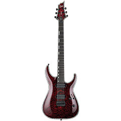 ESP LTD H-1001QM STBC « Electric Guitar