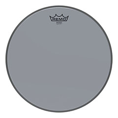 "Remo Colortone Emperor Clear 10"" Smoke Tom Head"