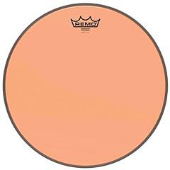 """Remo Colortone Emperor Clear 12"""" Orange Tom Head « Tom Drumhead"""
